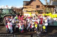 TCR meets Karneval