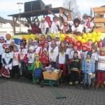 TCR meets Karneval 2013