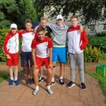 Aufsteiger 2016, 1. Junioren 18