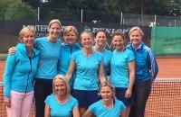 2017 Damen 40 Team